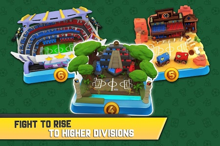 Download Top Stars: Football Match! - Strategy Soccer Cards 1.42.08 APK