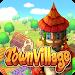 Download Town Village: Farm, Build, Trade, Harvest City 1.8.1 APK