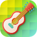 Download Toy Guitar with songs for kids 1.0.3 APK