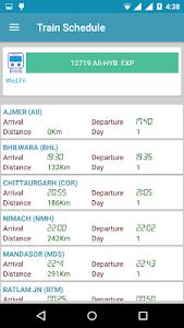Download Train Details 31.0 APK