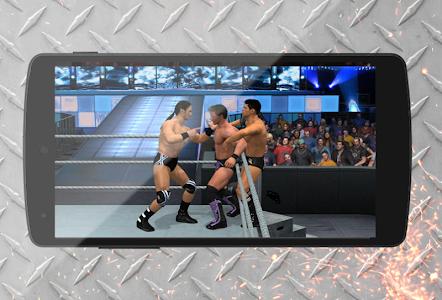 Download Tricks Of Smackdown WWE 1.5 APK