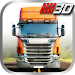 Download Truck Driver Highway Race 3D 1.2 APK