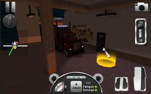 Download Truck Simulator 3D 2.1 APK