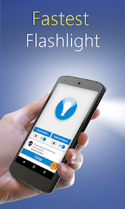 Download True Flashlight + LED Flash 1.2 APK