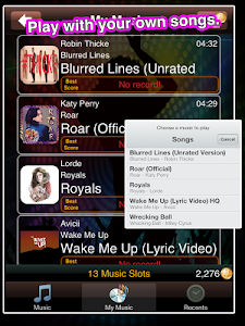 Download TunesHolic 2.1.7 APK