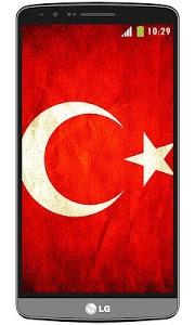 Download Turkey Flag Wallpaper 13 APK