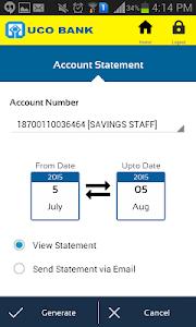 Download UCO mBanking 1.2.4 APK