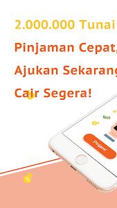 Download Uang Cepat- Pinjaman Dana Rupiah Cepat, Mudah Cair 2.0.1 APK