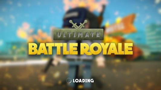 Download Ultimate Royal Battlegrounds – Grand PvP Arena 1.1 APK