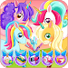 Download Unicorns Pet Salon 1.0.3 APK