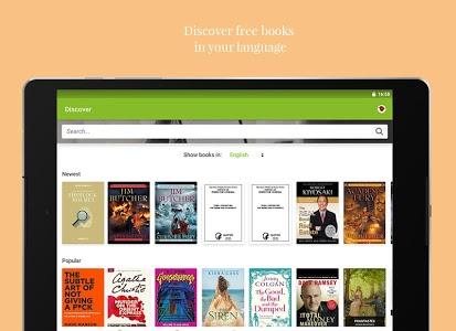 Download Media365 Book Reader 4.1.1038 APK