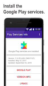 Download Update For Play Services 2.0 APK
