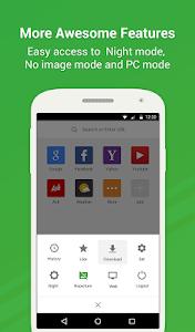 Download VC Browser - Download Faster 1.2.7.3 APK