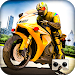 Download VR Highway Speed Moto Ride  APK