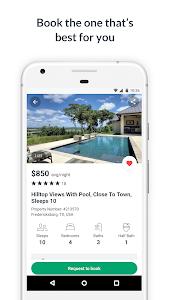 Download VRBO Vacation Rentals  APK