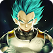 Download Vegeta Wallpaper Art 1.1 APK