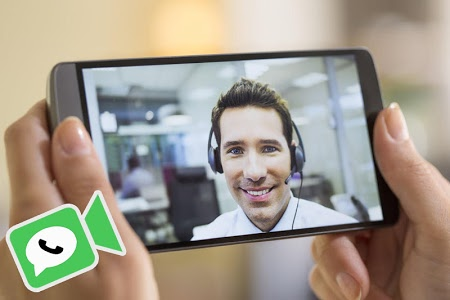 Download Video Call for WhatsApp Prank 6.1 APK