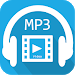 Download MP3 Video Converter : Extract AUDIO From Video 1.3 APK