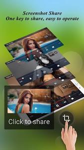 screenshot of Video Player: HD & All Format version 1.6.3