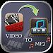 Download Video To Audio Converter 1.4 APK