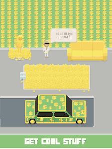 screenshot of Virtual Beggar version 3.26