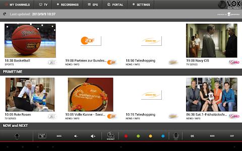 Download Vox Smart Center 5.8.0 APK
