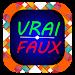 Download Vrai ou Faux ! Culture Quiz 1.0 APK