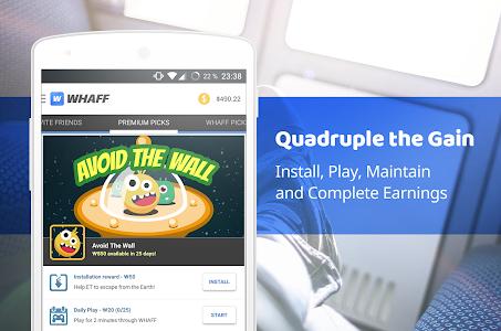 Download WHAFF Rewards 434 APK