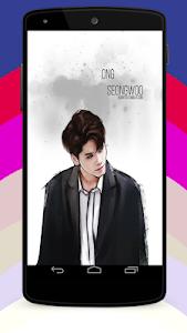 Download WannaOne locker HD 1.1 APK