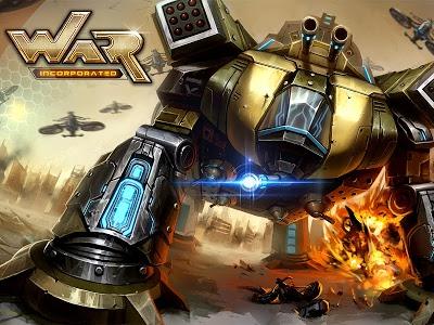 Download War Inc. - Modern World Combat 1.890 APK