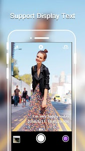 Download Watermark Camera Free: Add timestamp & location 1.1.1 APK