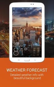 Download Weather 3.2 APK
