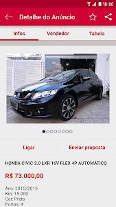Download Webmotors - Anunciar Carros 2.1.13 APK