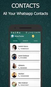 Download Who Visit My WhatsApp Profile? 1.7 APK