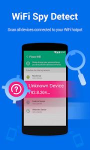 Download WiFi Doctor - Speed & Safe 1.1.26.00 APK