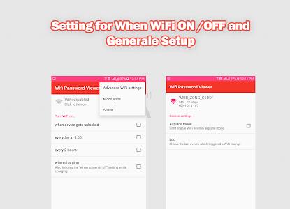 Download Wifi Password Viewer 1.2.7.1 APK