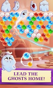 screenshot of Bubble Witch 3 Saga version 3.0.3
