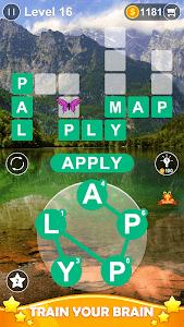 Download Word Connect - Word Cookies : Word Games 5.8 APK