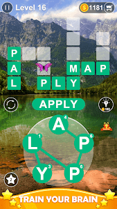 Download Word Connect- Word Games:Word Search Offline Games 5.8 APK