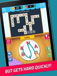 Download Crossword Jam 1.98.0 APK