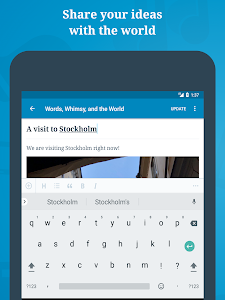 Download WordPress – Website & Blog Builder  APK