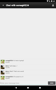 screenshot of Wordfeud Free version 2.18.23