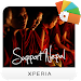 Download XPERIA™ Support Nepal Theme 1.0.1 APK