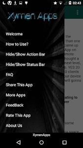Download Xymen BETA 2.6 APK