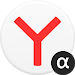 Download Yandex Browser (alpha) 18.10.0.866 APK