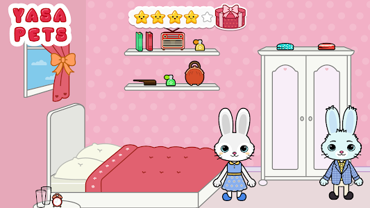 Download Yasa Pets Village 1.0.2 APK