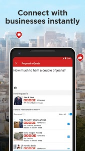 Download Yelp: Food, Shopping, Services Nearby  APK