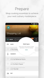 Download Yummly Recipes & Shopping List 3.1 APK