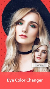 screenshot of Z Camera - Photo Editor, Beauty Selfie, Collage version 3.06