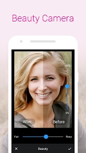 screenshot of Z Camera version 2.45